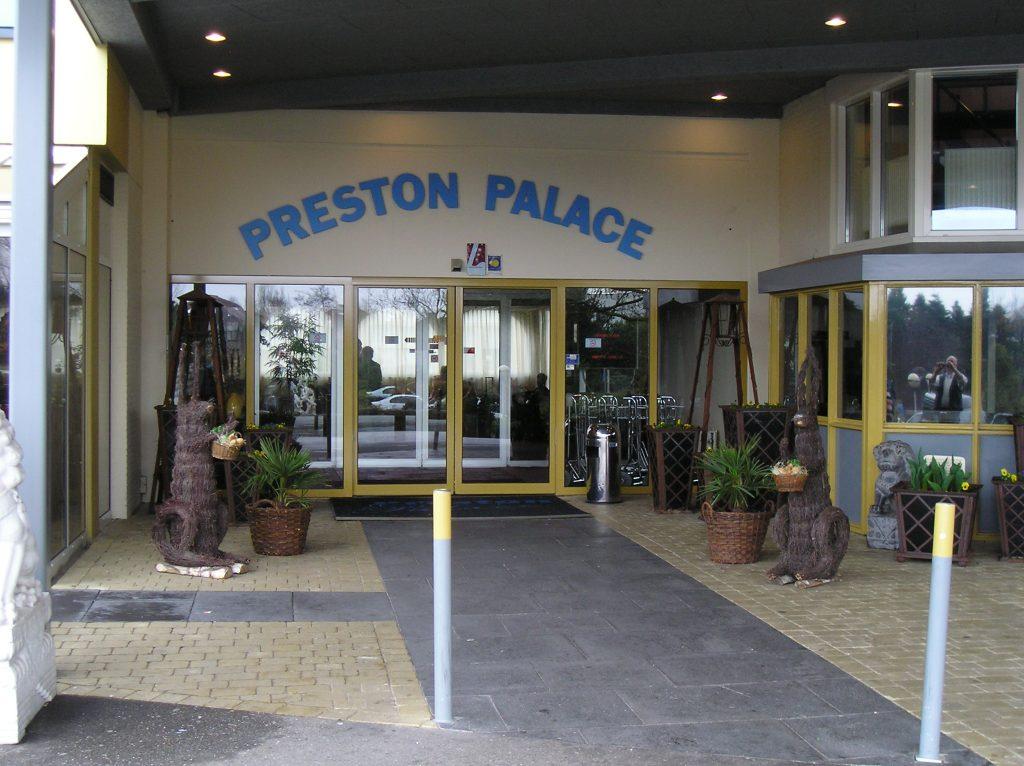 Preston Palace Openingstijden.Preston Palace In Almelo Daguitje Nl