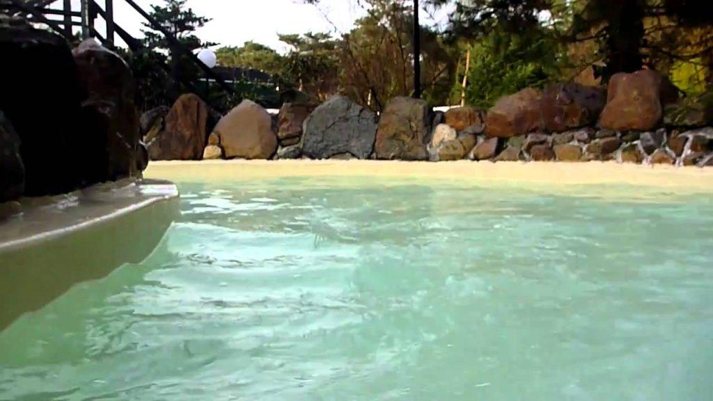 Het Vennenbos Zwembad.Zwembad Het Vennenbos In Hapert Daguitje Nl